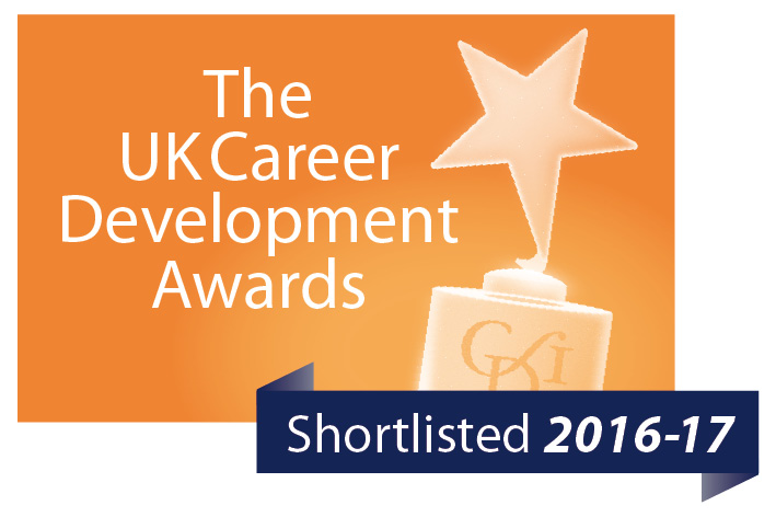 Grofar shortlisted for UK Careers Development Awards