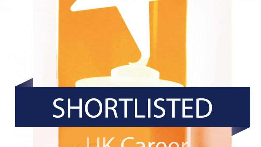 Grofar shortlisted for CDI UK Career Development Award