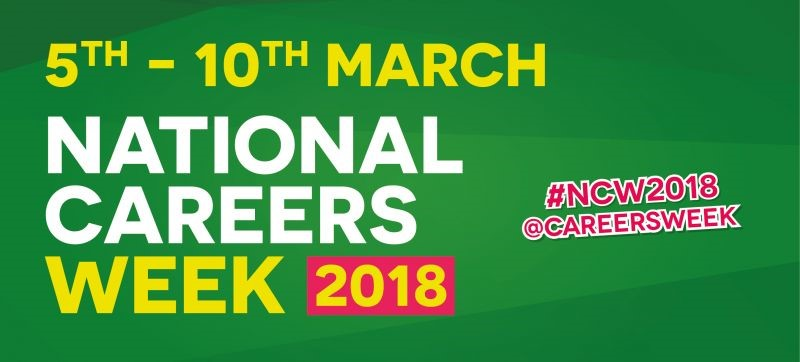 Grofar is proud to be supporting National Careers Week