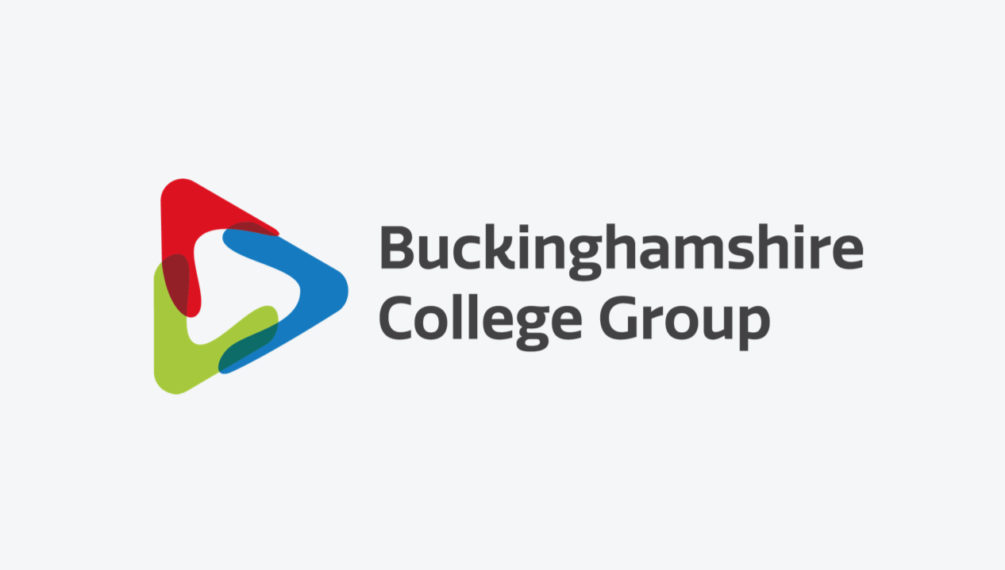 CASE STUDY: Buckinghamshire College Group